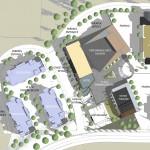 BJC-Site Plan